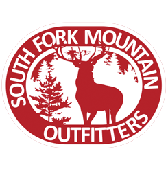 South Fork Mountain Outfitters Guides Hunts Hunting Elk Deer Moose Wyoming
